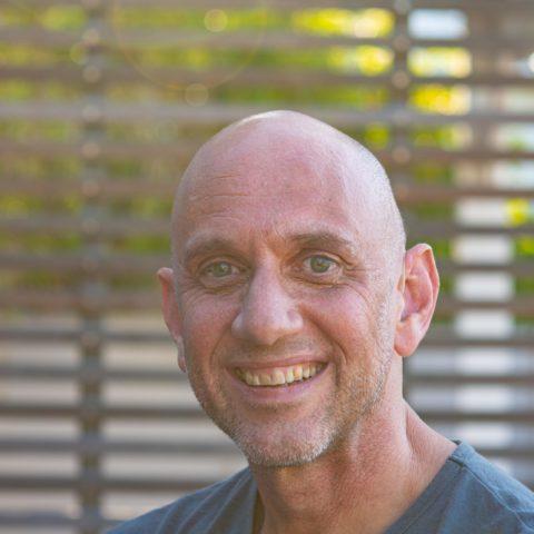 Freddie Van Rensburg